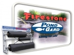 FIRESTONE PondGard - 1mm dick