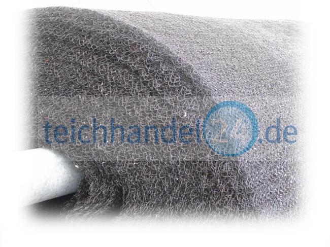 b schungsmatte f r splitt oder kies gegen abrutschen erosionsschutz a 6 90. Black Bedroom Furniture Sets. Home Design Ideas
